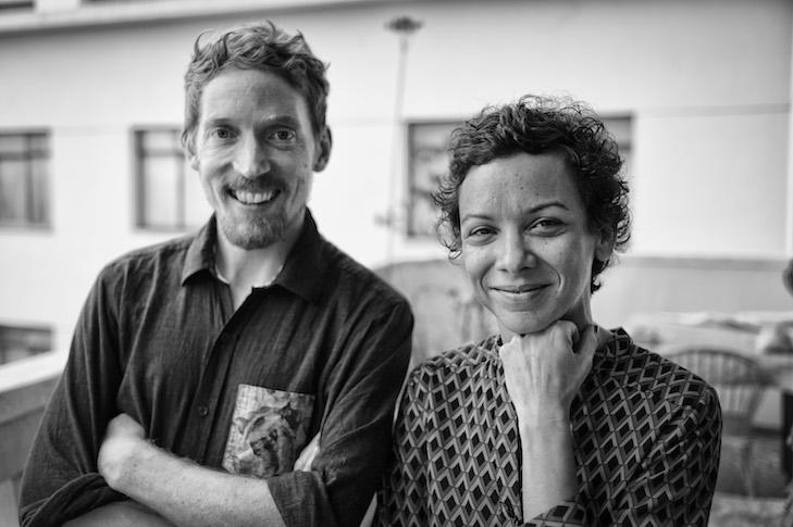 ESTAS VENDO COISAS Directors DE BURCA Benjamin & WAGNER Barbara