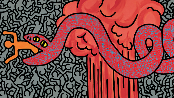 "About Art"", la grande mostra di Keith Haring a Milano Ninja Marketing570 × 321Bildersuche keith haring. Courtesy of Palazzo Reale"