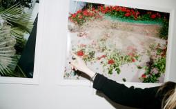Eirikur Mortagne, Works from Winston Chmielinski at MIA Photo Fair
