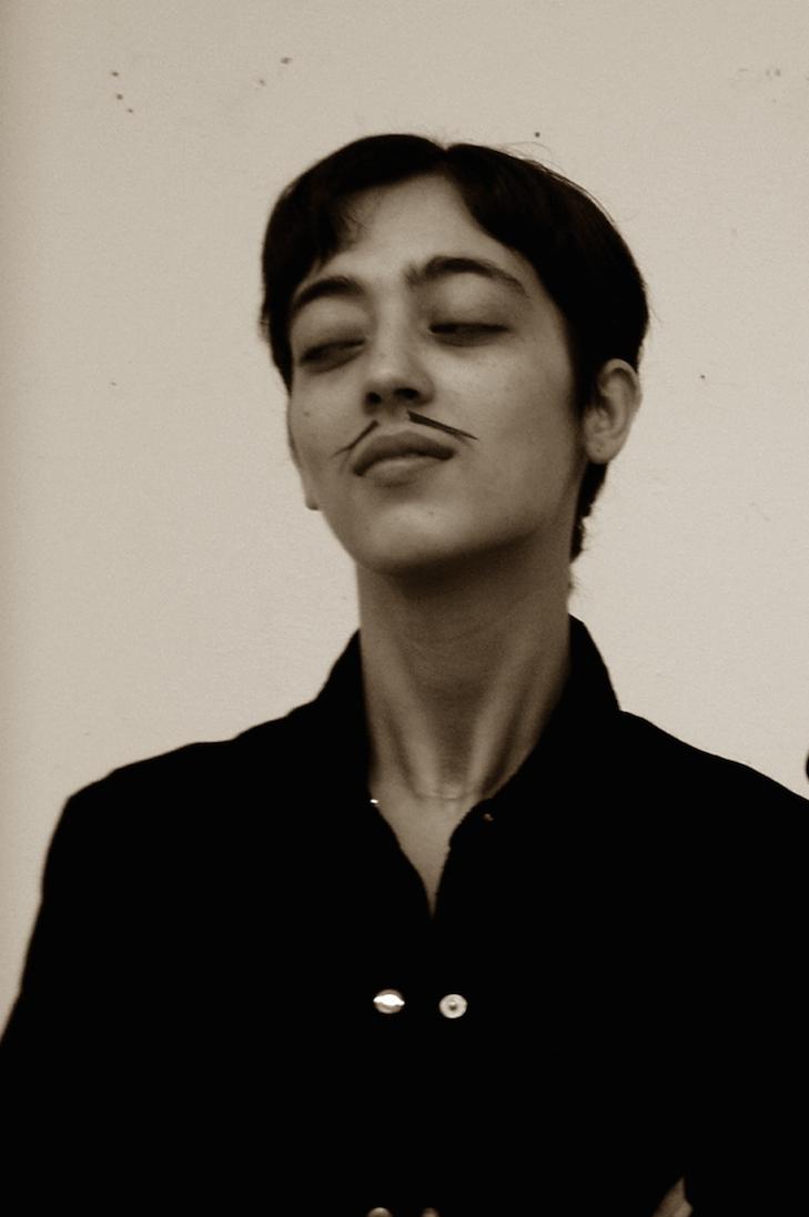 The fictional scientist S. Raoul, Shubigi Rao, 2009