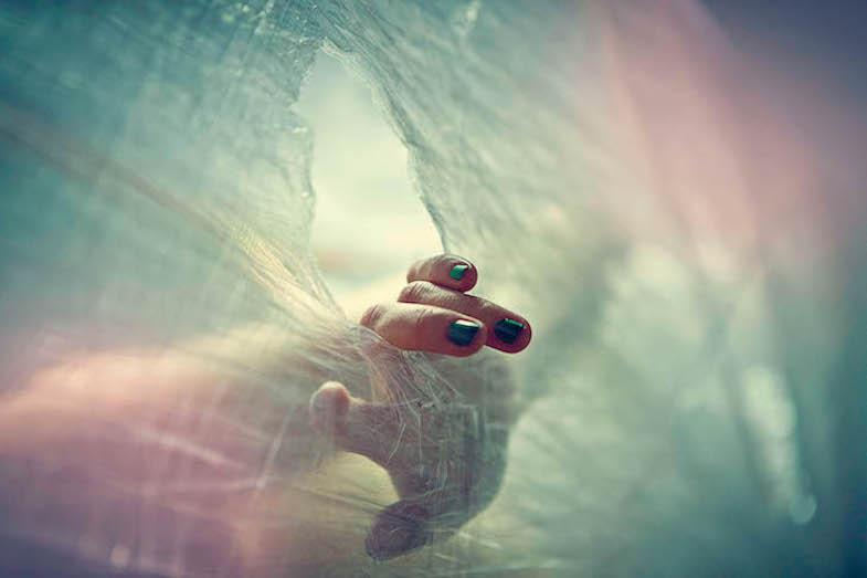 Inkubator - Mia Florentine Weiss
