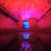 """Keith Sonnier """"Tunnel of Tears"""" Zentrum für internationale Lichtkunst Unna"""