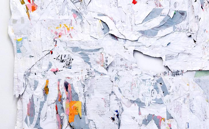 Moonshiner Ausschnitt by Kirsten Heuschen