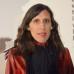 """Lady R."" Performance-Künstlerin Sofia Mavragani."
