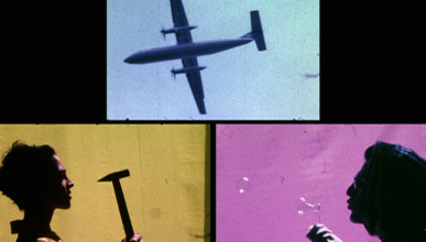 PUPPENHAUS 16mm film transferred to video 2007 loop colour silent by DISTRUKTUR