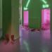 Exhibition view Viron Erol Vert