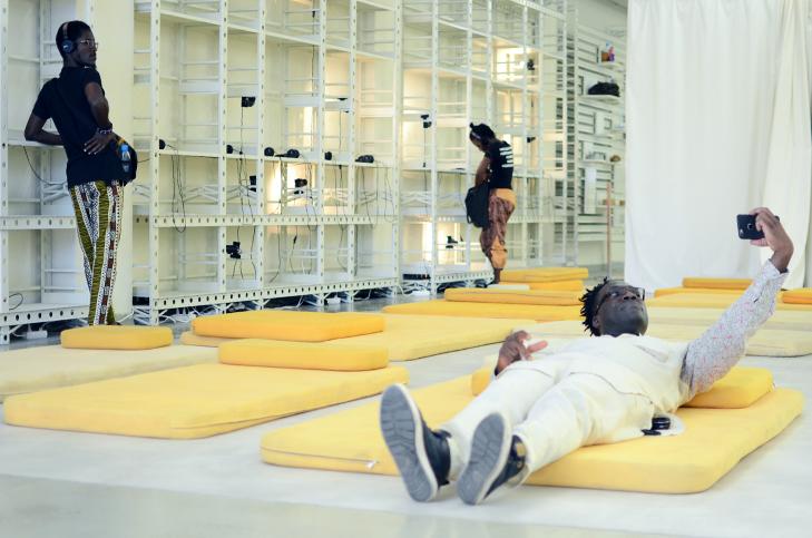 112-documenta14-selfie-Jacob-Bleu-artist-Ivory-Coast