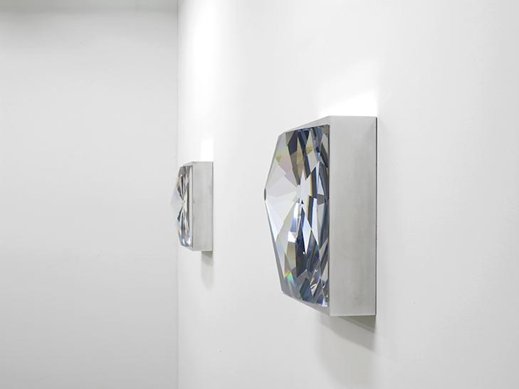Jeremy Shaw, Installation View,Liminals, Studio Ten, 180 The Strand, London Courtesy KÖNIG Galerie Berlin / LondonPhotographer: Andy Keate, London