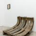 König Gallery London Installation Images Dan Weill Photography