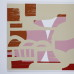 GARY SCHLINGHEIDER | GRAND CASE BEIGE | ACRYL, LACK, LEINWAND | 200 x 170 cm | 2016