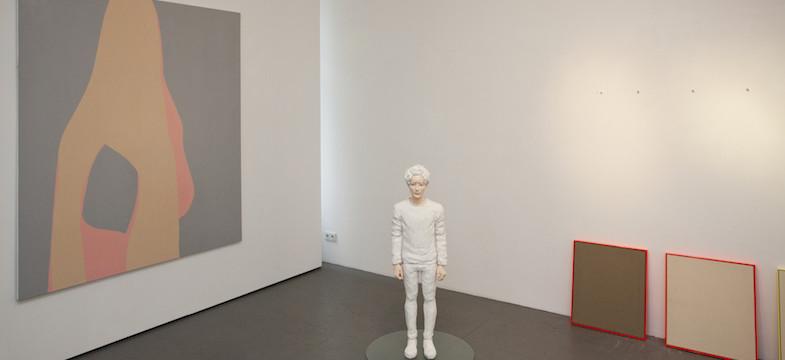 Utopians & Playgrounds – Hirofumi Fujiwara und Gary Schlingheider in der galerie burster