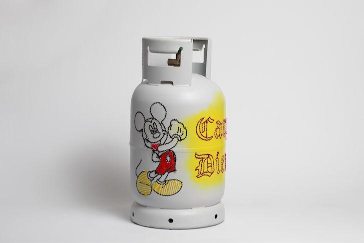 Guy Zagursky Carpe Diem Mickey Mouse 1