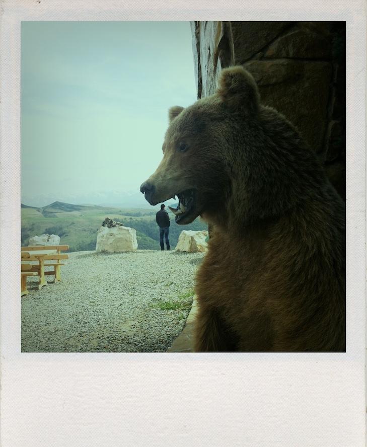 from series: Beyond Sochi, 2012 © Thomas Dworzak / Magnum Photos