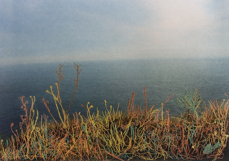 improbable landscape #51_2015_fineart paper+sewn 84x64 Kopie-1 (verschoben) Kopie
