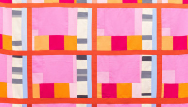 Alloro_Alma_Electric_Garden_hand_sewn_cotton_quilt_2015-2016