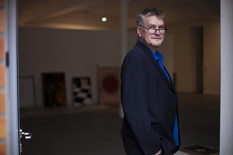 Robert Lucander