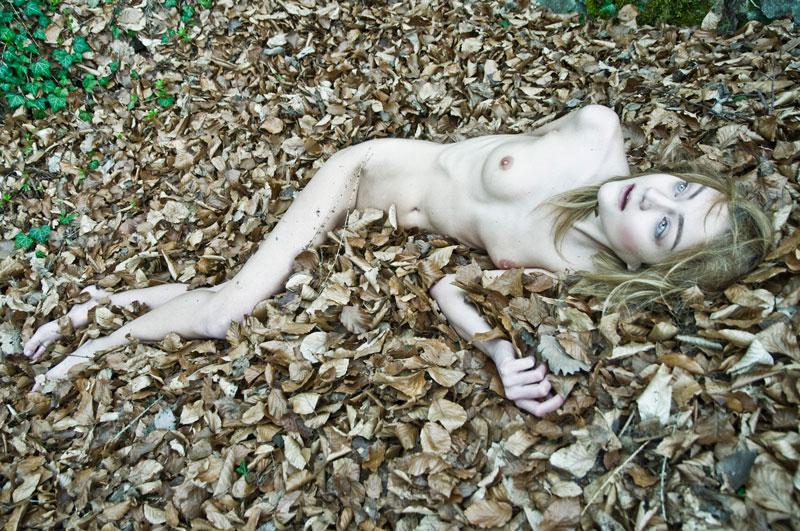 Victoria Rosenman: Muse 3